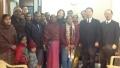 印度一周学者福音之旅 -Chennai