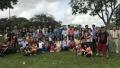 2017年秋季Miami华语圣徒公园BBQ学人学者福音行动