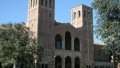UCLA福音行动报导