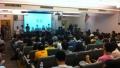 ASU 2013秋季新学期福音聚会报导