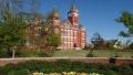 Auburn University福音报导