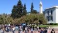 UC Berkeley中文福音聚会报导