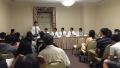 4.18.2015 UIUC福音座谈会