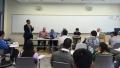East LA College 英语福音座谈报导
