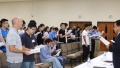 UT Arlington 福音真理座谈暨福音聚会