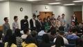 UCSD/UCR/ASU/Cal Tech 福音聚会简报