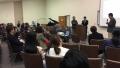 南加州西谷三处召会福音收割聚会