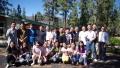 2012年Engedi 周末学生成全训练报导