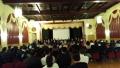 国殇节特会期间,华语学生及服事者的交通聚会
